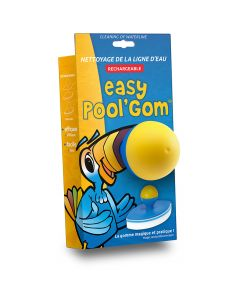 RECHARGE EASY POOL GOM