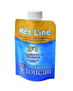PRES 20 DOYPACK NETLINE300ML
